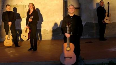 22éme Festival Guitare et Patrimoine en Ardennes