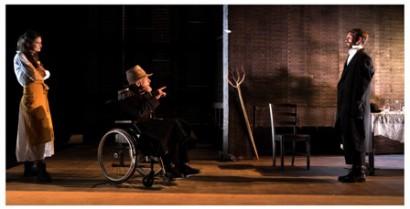 3 pièces en 1 acte de Tchekov