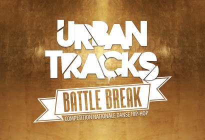 Urban Tracks - Battle Break