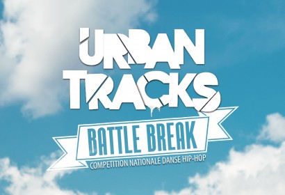 Urban Tracks - Battle Break